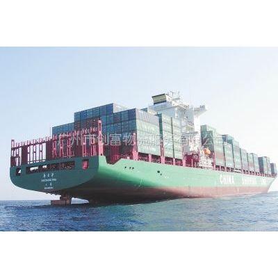 供应绍兴到天津海运集装箱运输专线