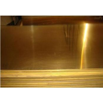 供应供应黄铜板板材/H62、H65黄铜板(带)