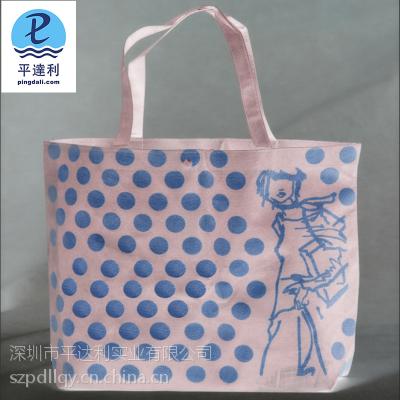 深圳专业厂家无纺布袋,款式丰富,环保美观,任性定制