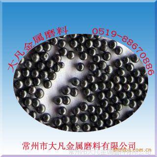 磨料磨具批发铸钢丸0.5mm超耐磨抛丸机磨料铸钢丸