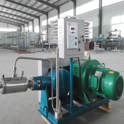 低温液体压缩用液氧泵弘创低温液体泵操作流程