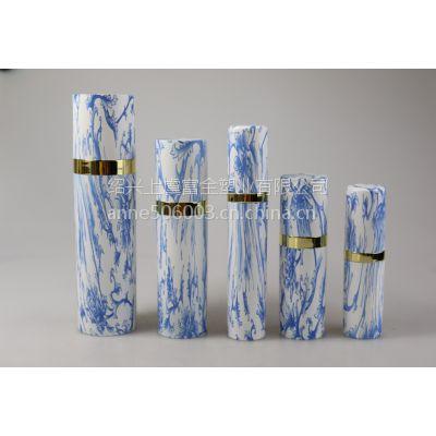 中国风 亚克力化妆品包装瓶 高端化妆品套装包材