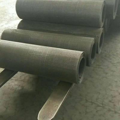 商丘2米高养殖铁丝网规格&山林防护铁丝网——包塑荷兰网