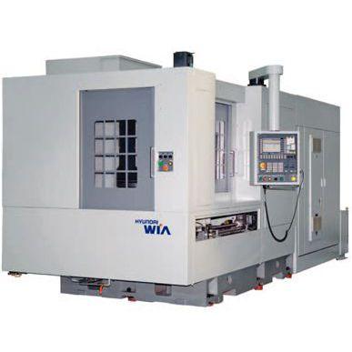 供应现代威亚高效率大型卧式加工中心