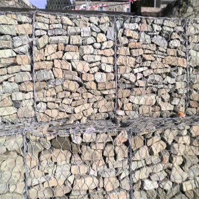 为什么叫雷诺护垫 覆塑雷诺护垫 铅丝石笼网箱
