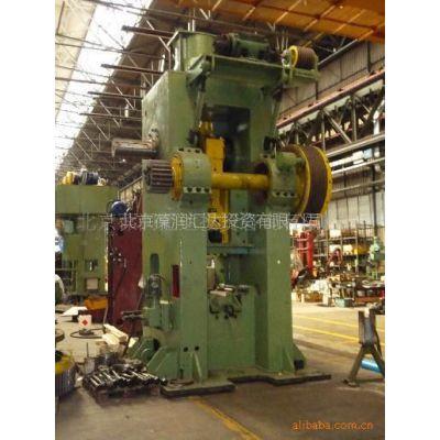 供应欧洲进口2010年更新的K 8540型 1000吨模锻压力机