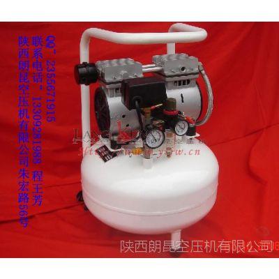 静音无油空压机FB-45/7(全无油空压压缩机 静音小型空压机13309281988程经理