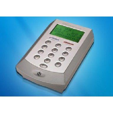 供应依时利ER-981D密码考勤门禁机 ID卡考勤门禁一体机 内置门铃按钮
