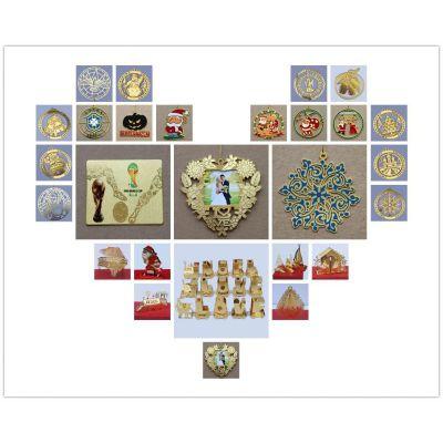 供应厂家促销圣诞用品 圣诞礼品 工艺礼品 礼品批发 圣诞饰品挂件 圣诞老人