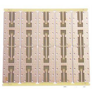 江苏高频微波电路板加工供应厂家
