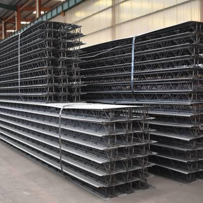 金恒隆钢筋桁架楼承板 镀锌压型钢板TD2-90 山东厂家定制 质量可靠