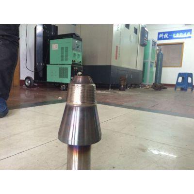 矿用煤截齿耐磨强化 截齿堆焊机 合金头耐磨强化 抗冲击