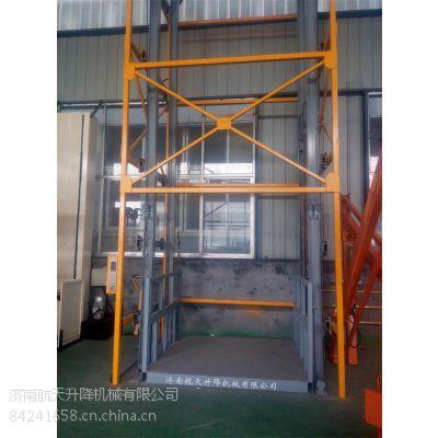 江西上饶升降机厂家|上饶实用性强的升降平台|上饶哪家升降货梯厂家最可靠