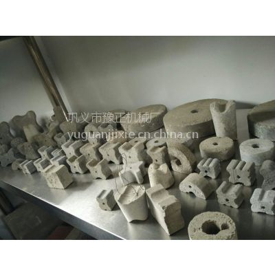 高品质混凝土静压垫块机来源于专业的厂家-豫正机械