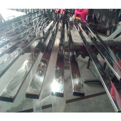 哪里有不锈钢焊接制品管?不锈钢304流体管,抛光工艺方管