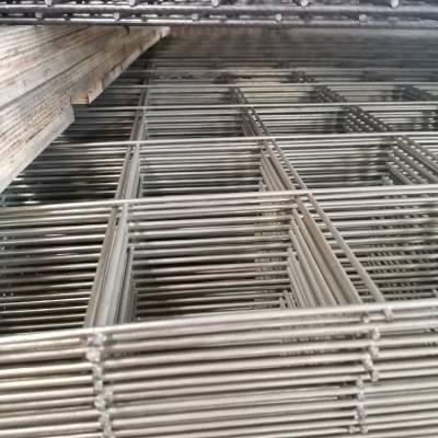 供应乌鲁木齐钢结构钢丝网&伊春焊接钢丝网~5mm钢丝网品牌 亚奇