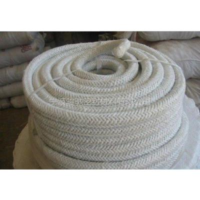 陶瓷纤维圆绳|骏驰出品耐高温1260度陶瓷纤维圆绳FASTRACK-8102