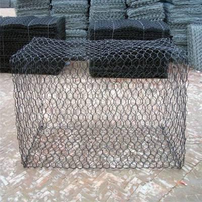 格宾网标准 水库护坡格宾网垫 草皮护坡石笼网包塑