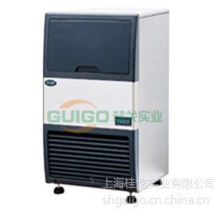 供应圆柱制冰机YN-55P 日产冰量25-68kg