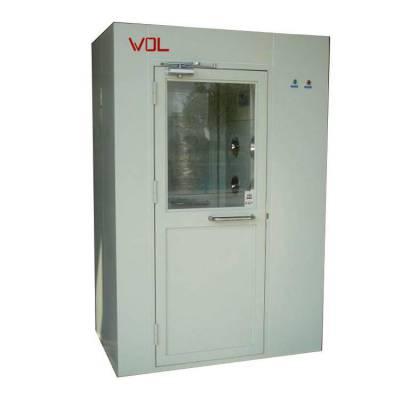WOL 厂家直销多人三吹自动语音风淋室