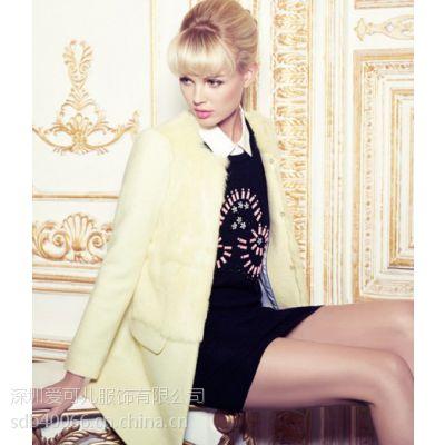 杭州品牌折扣公司女装 品牌Eurolook正品折扣女装份货批发