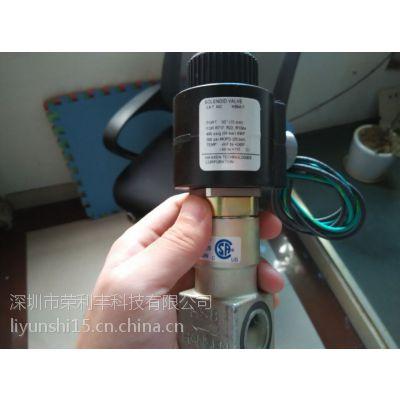 HS4A电磁阀
