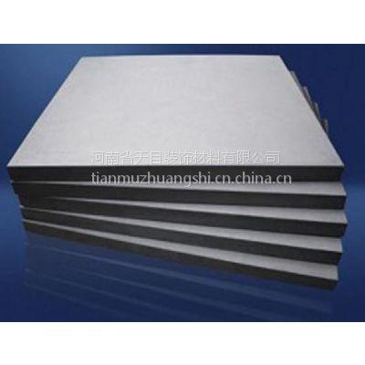 供应1.5公分厚清水挂板 清水挂墙板 环保