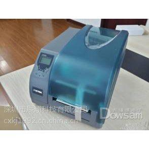 供应博思得G6000 打印机 600点 高精度打印机 商业级高精度标签打印机