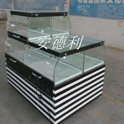 厂家直销 安德利 条纹新款面包柜 配套面包柜图片(R8)