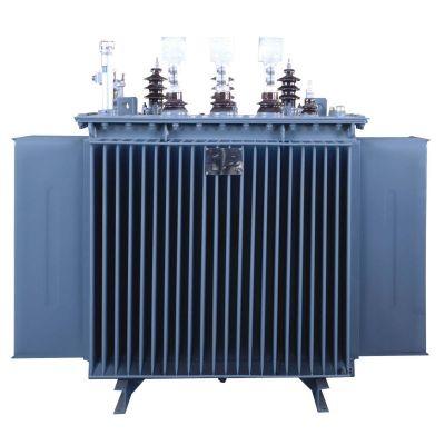 供应S11-1600变压器_S11变压器厂家_S11变压器价格