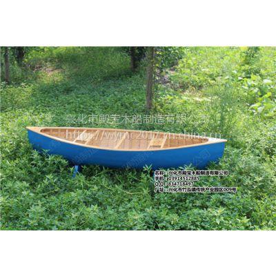 殿宝木船供应摄影木船/景观木船/户外花台木船/花池木船/装饰木船/道具木船