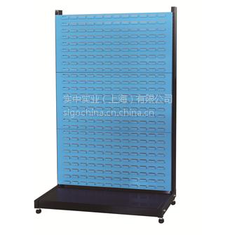 厂家信高固定型单面三层物料整理架新XKR13系列产品