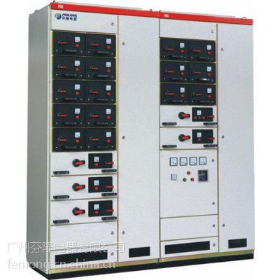 供应广州订做开关柜-配电箱-电房工程改造