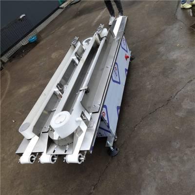 双桥面粉加工设备 馒头成型机器 签字馒头设备