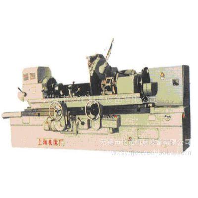 上海机床MQ8260B曲轴磨床,无锡亿诺机床供应