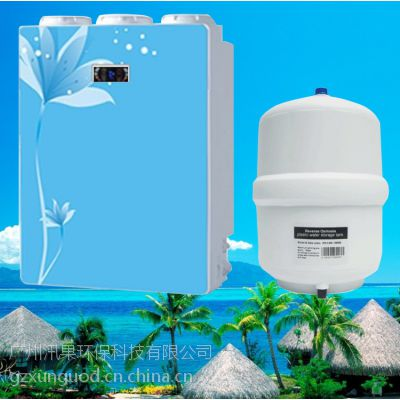 厂家提供XG-A3家用纯水机净水器批发代理