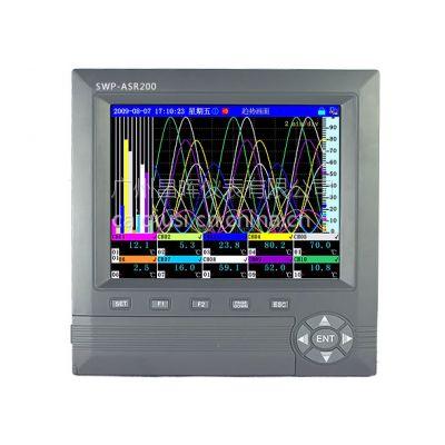 SWP-ASR200无纸记录仪(288×288×240 mm)
