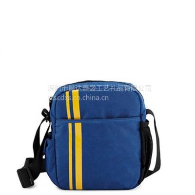 供应时尚男士单肩包,潮流斜挎包,户外运动常备休闲包,深圳定制