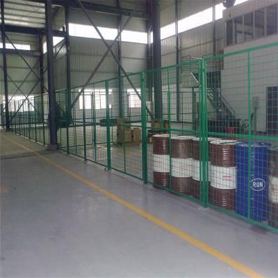 防护隔离网 塑料隔离网 车间围栏网