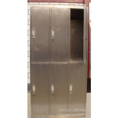 供应上海不锈钢更衣柜,上海彩色更衣柜,上海铁制更衣柜