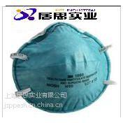 MERS防护口罩 3M 1860医用N95口罩