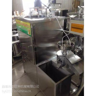 江苏小型豆腐机豆腐机器大全豆腐机械价格数控豆腐机厂家直销