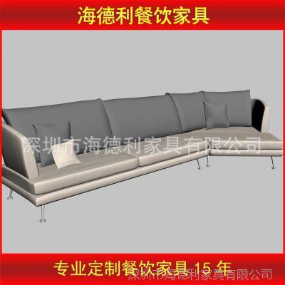 2015新款 供应多功能沙发 高级办公室双人位沙发 欲购从速