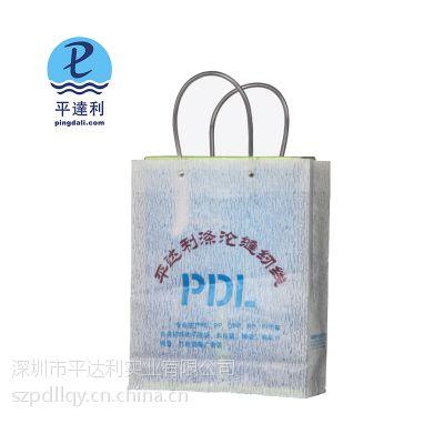 定制PP/PE/PO胶袋,随心定制 制作精美 提供样品图案定制 加印LOGO