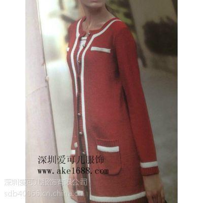 深圳热销均码品牌MANNI 毛衫走份一手货源批发
