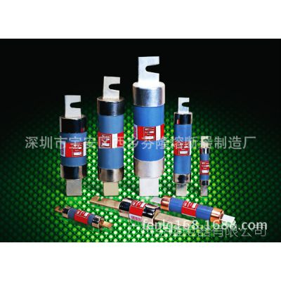 假一赔百-R020F-500A圆管刀型熔断器-原厂***