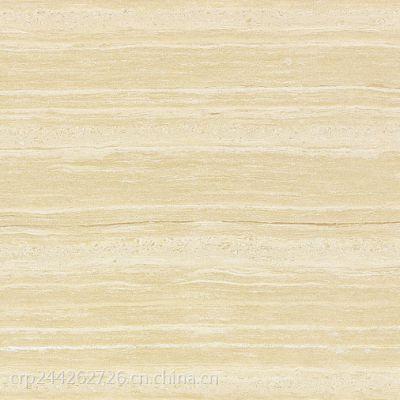 佛山中意万达陶瓷抛光砖80黄木纹ky88M3