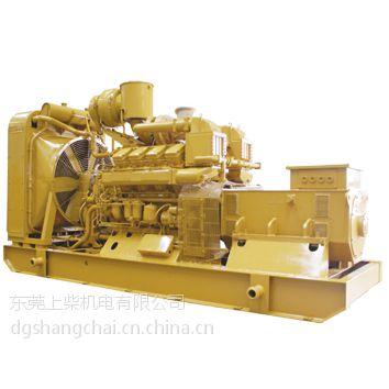 【上柴机电】清远柴油发电机出租厂家&柴油发电机品牌厂家哪家好?