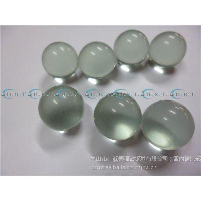 玻璃珠3.98毫米4mm5mm6.35玻璃球(现货/订做)广东HRT供应商