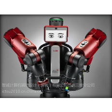 Rethink Robotic 智能机器人--Baxter 协同机器人